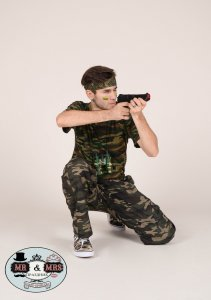 Милитари (военная тематика)