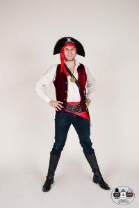 Пират Генри Морган