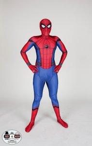 """Человек-Паук (Spider-Man) из фильма """"Возвращение домой"""""""